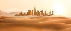8K DUBAI EVENT CONTENT